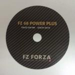 FZ 68 Power plus